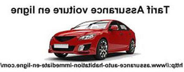 Assurance Auto En Ligne Immediate Quebec